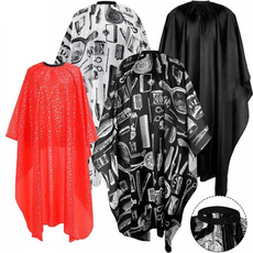 gowns, hairdressingcape, haircutapron, Waterproof