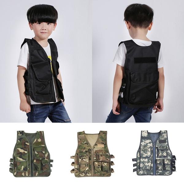 Vest, Outdoor, Cosplay, tacticalvest