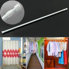 Steel, Storage & Organization, Bathroom, Adjustable