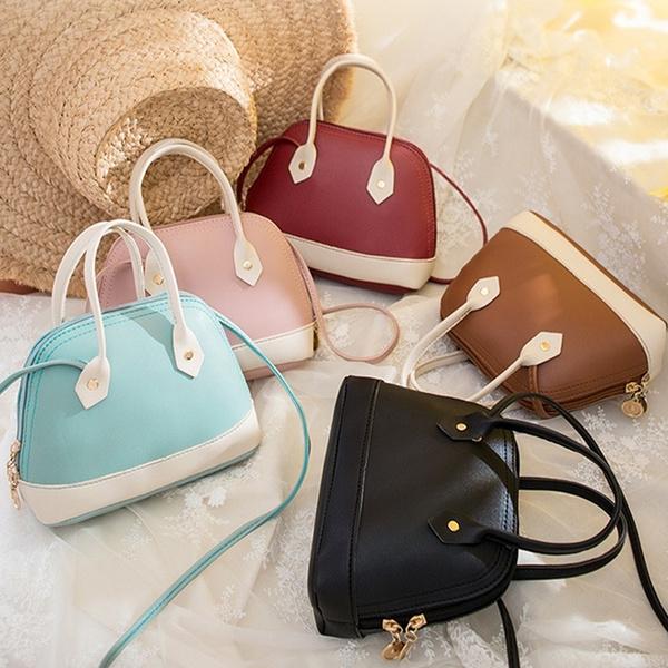 Shoulder Bags, Woman, Tote Bag, PU