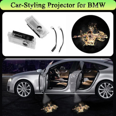 welcomelight, projector, bmwaccessorie, lights