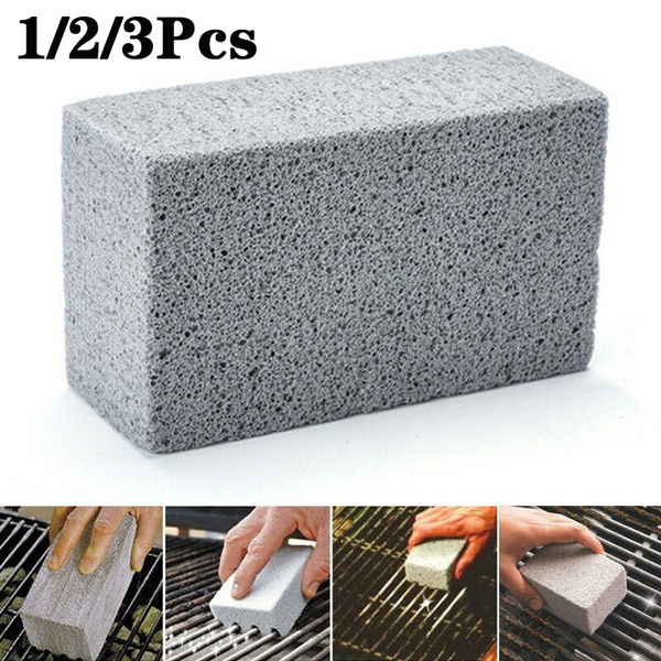 Grill, grillcleaningbrick, ovencleaningblock, cleanerbrick