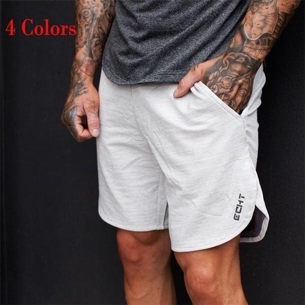 Basketball, Fitness, Simple, Men's Fashion