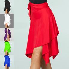 dancewear, ballroomskirt, Fashion, Ballroom