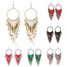 earringforwomen, Tassels, Dangle Earring, Jewelry