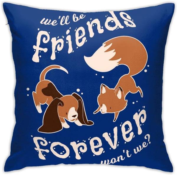 Waist, Sofas, Bedding, Fox