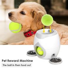 tennisballmachine, dogsball, Toy, petsrewardmachine