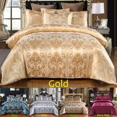 Blues, King, bedclothe, Home & Living