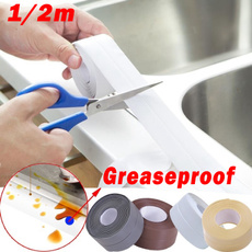 cornersticker, Bathroom, stickerswaterproof, Waterproof