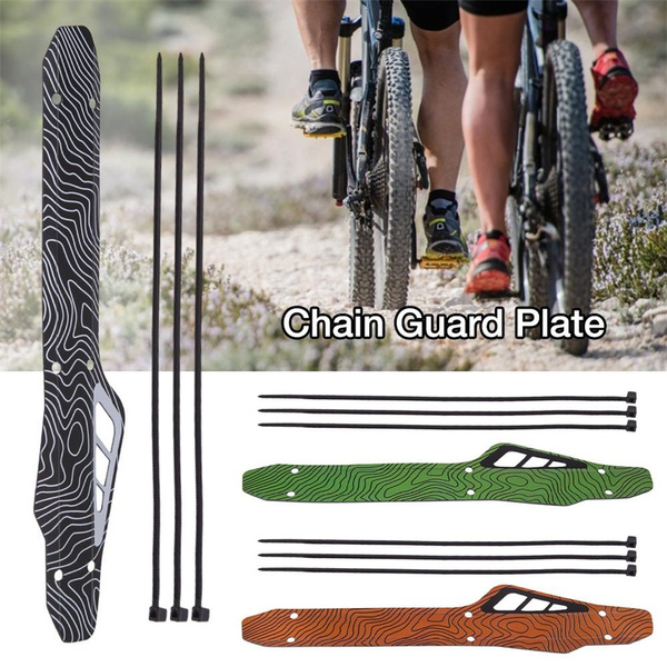 Plates, bikeaccessorie, chainsprotector, Bicycle