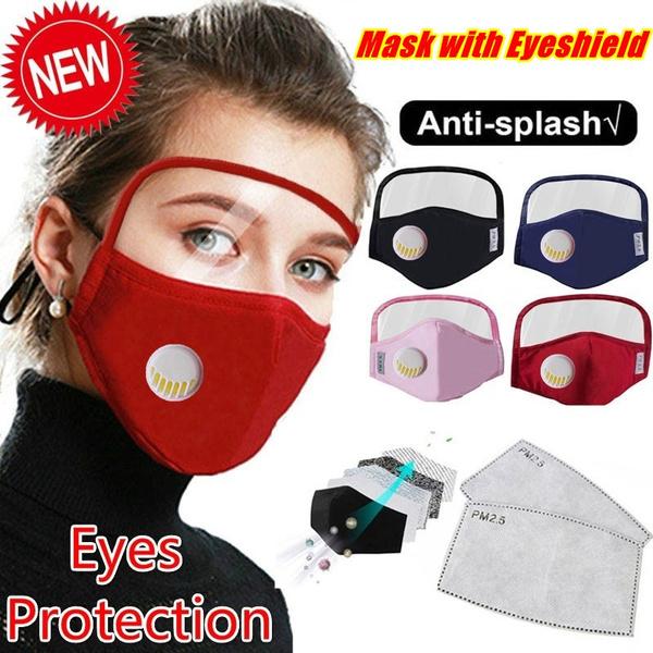 dustproofmask, mouthmask, shield, faceshield