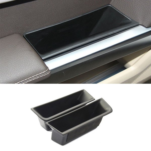 Box, doorhandlecontainer, doorscratch, Mercedes