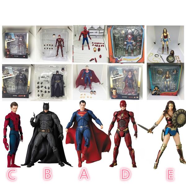 Toy, Superhero, justiceleague, figure