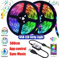 led, Home Decor, lights, musicsync