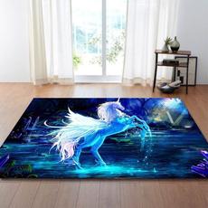 doormat, unicorncarpet, Home Decor, Door
