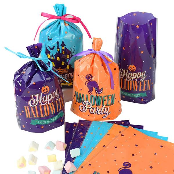 ghost, decoration, birthdaybag, Gifts