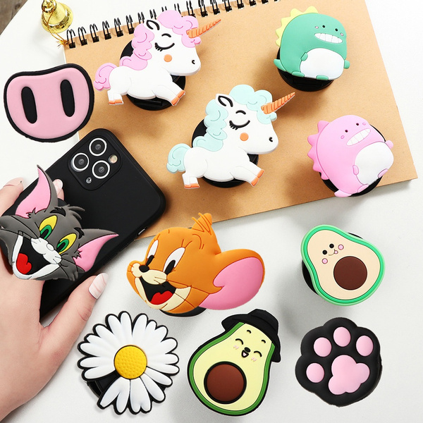 3D Jigsaw Puzzle Creative Cute Paper Desktop Storage Pencil Box for Kids and Adults Bus WEY/&FLY Pen Holders//Cell Phone Stand