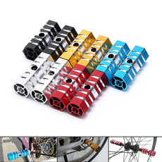 bicyclepedal, axlepedal, Bicycle, Aluminum