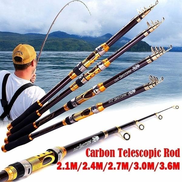 portablefishingrod, Fiber, trollingrod, fishingrod