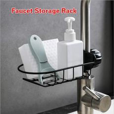 Faucets, Fashion, Shelf, Storage