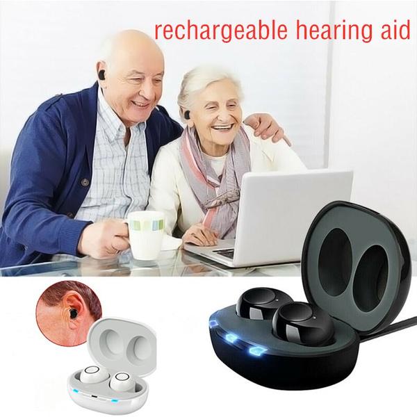 Mini, digitalhearingaid, minihearingaid, rechargeablehearingaid