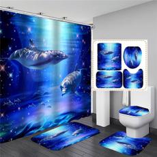 doormat, Bathroom, toiletmat, bathroomcurtain