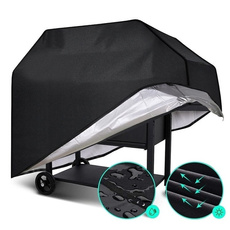 Charcoal, bbqcover, Outdoor, Electric