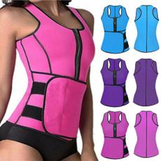 Vest, Fashion, workout waist belt, Waist