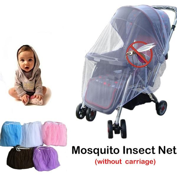 Cover, white, cribnet, mosquitomesh