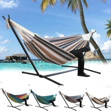 Outdoor, camping, rededormir, Travel