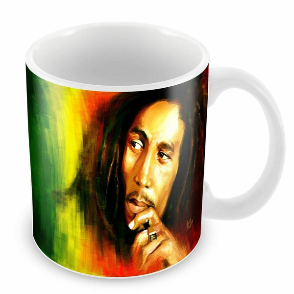 reggae, about, Fashion, Cup