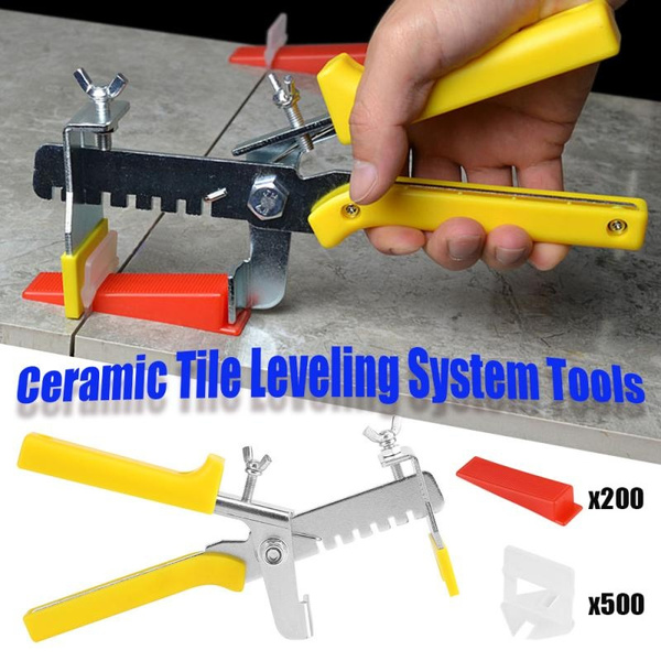 tilelevelspacer, Tool, Ceramic, tilelevelingsystemclip