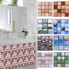 Waterproof, Stickers, Bathroom, Kitchen Accessories