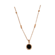 claviclependantnecklace, Chain, Simple, necklace charm