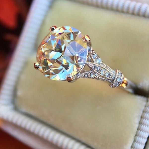 White Gold, Bridal, wedding ring, Gifts