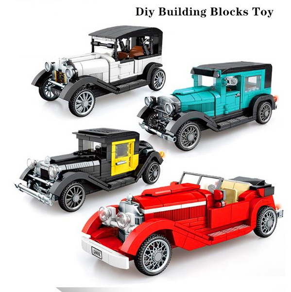 classiccar, Toy, Children's Toys, Cars