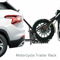 hauler, motorcyclecarrier, motorcycletrailer, carpart