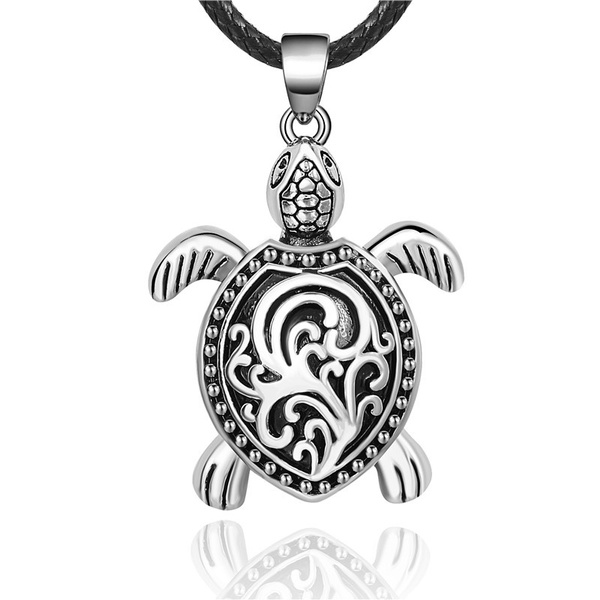 Antique, Turtle, Jewelry, gold