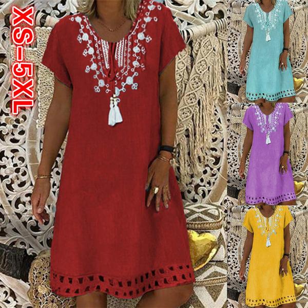 Summer, Plus Size, Lace, plus size dress