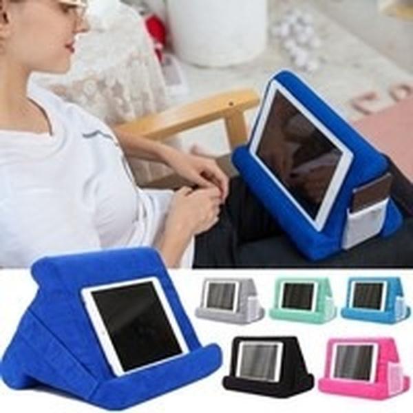 tabletpillow, standholder, Cushions, pillowpad