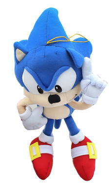 toyssonicthehedgehog, Plush, Collectibles, sonic