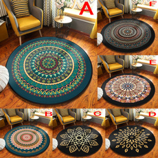 Rugs & Carpets, Flowers, coffeetable, Classics