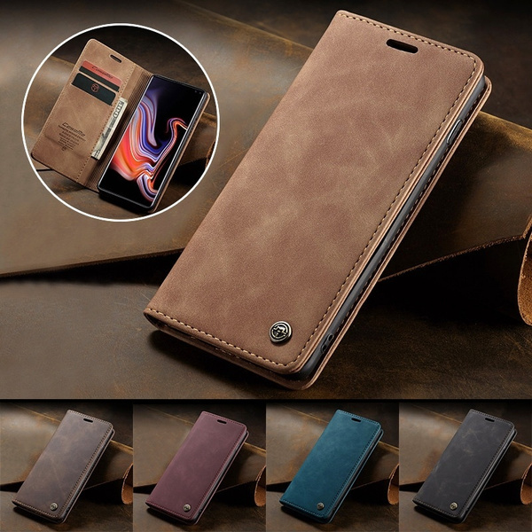 case, a81, Samsung, leather