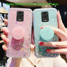 case, Bling, Glitter, redminote9scover