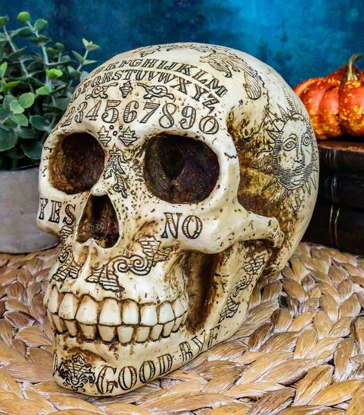 Collectibles, Medium, witchcraft, Halloween