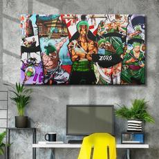 Fashion, Wall Art, Posters, Modern