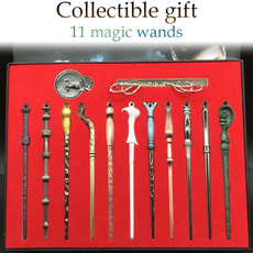 Collectibles, Magic, Gifts, wand