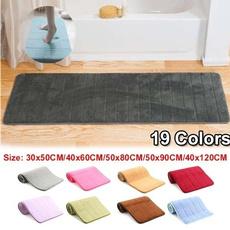 doormat, Fleece, homecushion, Coral