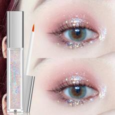 Makeup Tools, Eye Shadow, DIAMOND, liquideyeshadow