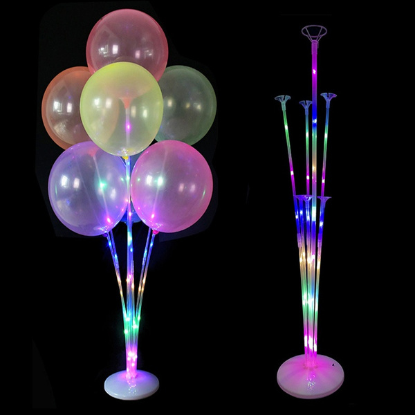 led, balloonaccesorie, balloonstand, Balloon